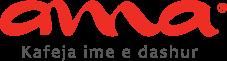 Ama Caffe Logo